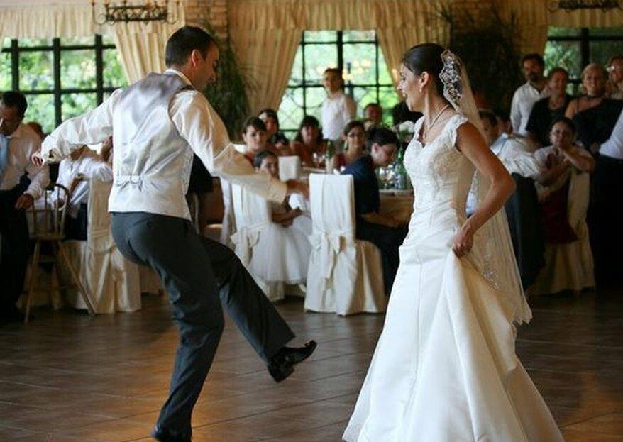 Scherzi per il matrimonio: ecco come organizzare i più divertenti