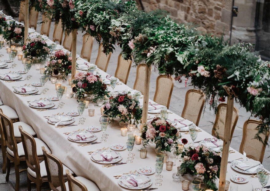 Your 2021 Wedding: Top Destination Wedding Planners