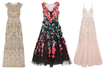 El ABC del dress code para bodas y cómo usar cada uno: Los códigos de vestir ¡al descubierto!
