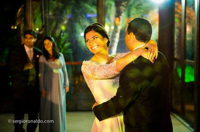 Lizianne & Alexandre: festa perfeita, alegre e romântica em Petrópolis