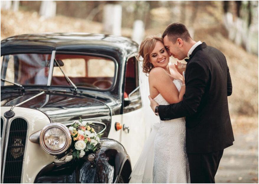 10 Fantastische bruiloft cadeau ideeën voor op jullie cadeaulijst!