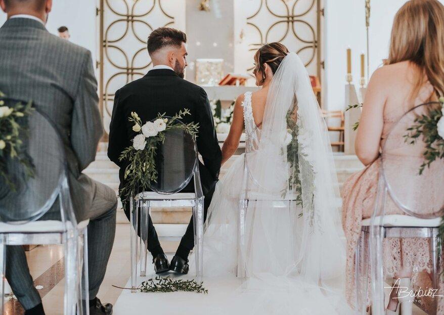 Ślub kościelny konkordatowy – na co zwrócić uwagę, formalności i porady