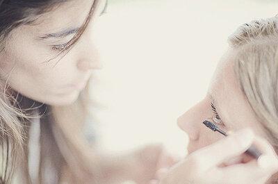 Trucos de maquillaje para novias: consigue una mirada de infarto
