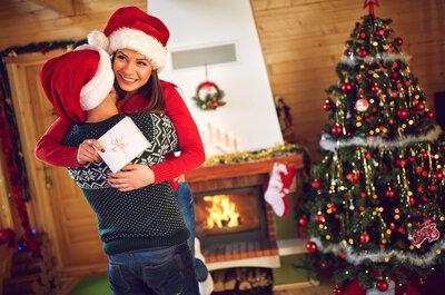 Carta al Niño Dios: 5 regalos que toda pareja debería de recibir