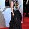 Emily Blunt de Alexander Mc Queen.