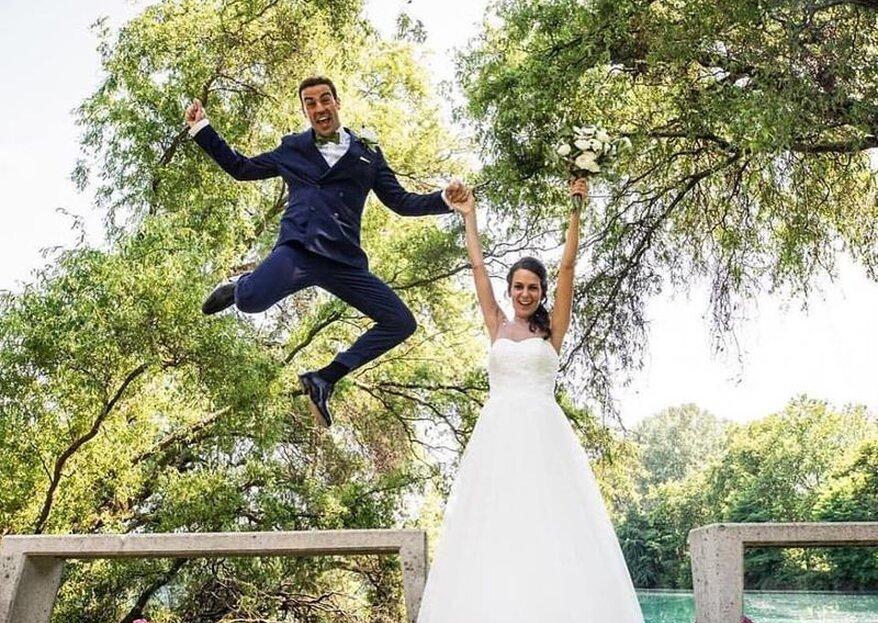 Le fasi più importanti del giorno delle nozze: scopritele con questi fotografi italiani