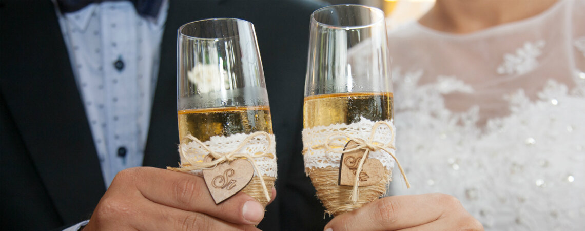¿Quién paga qué en un matrimonio? Descubre cómo repartir los gastos según la tradición