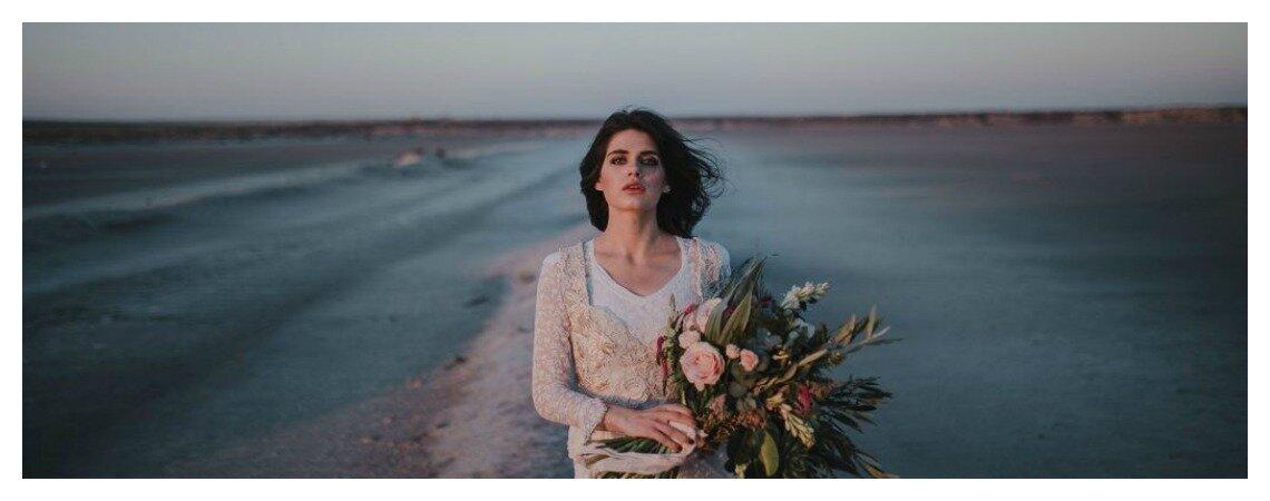15 diseñadores españoles de vestidos de novia con los que conseguirás un look perfecto