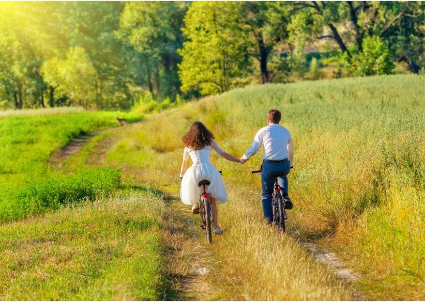 Wees fit voor je bruiloft en vermijd deze sportfabels!