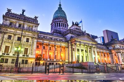 Miniguia para uma lua de mel ÚNICA em Buenos Aires: descubra todos os encantos da capital argentina!