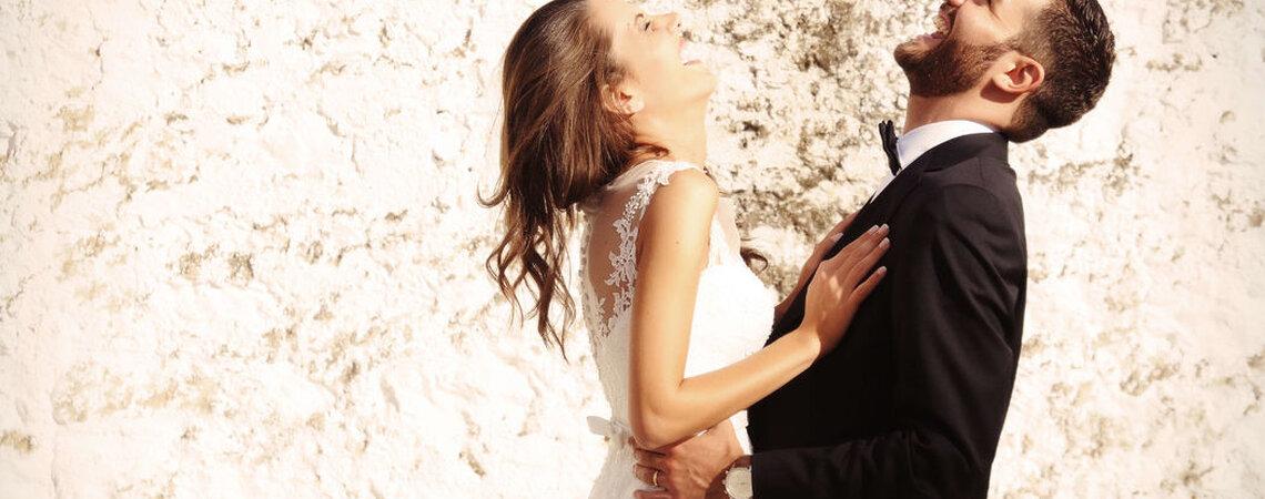 Voi due e i fornitori ideali per un matrimonio indimenticabile