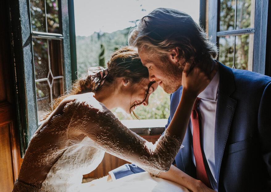 Los lugares más especiales para casarse, ¿has acertado con tu elección?