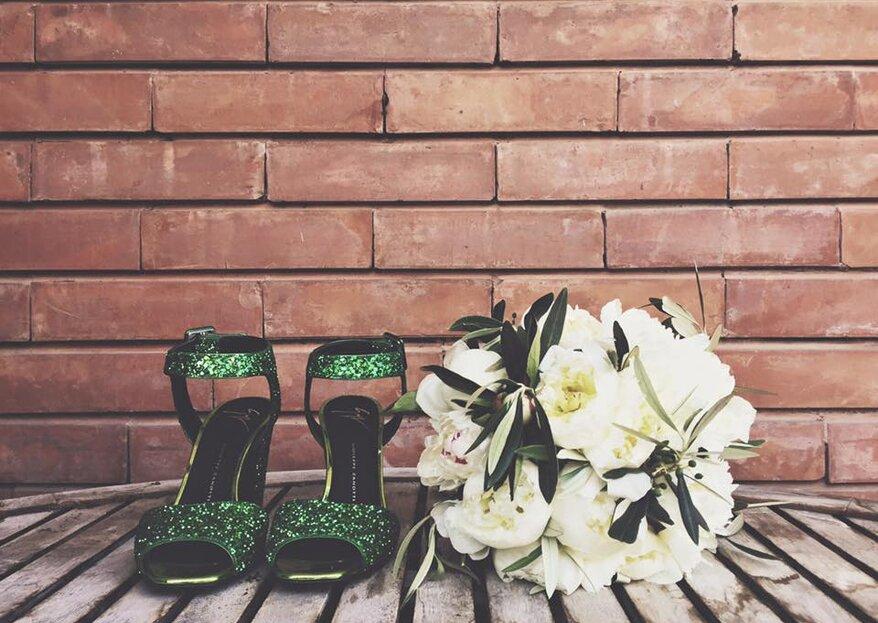 Sono solo 8 le scarpe di cui ha bisogno una donna nella sua vita