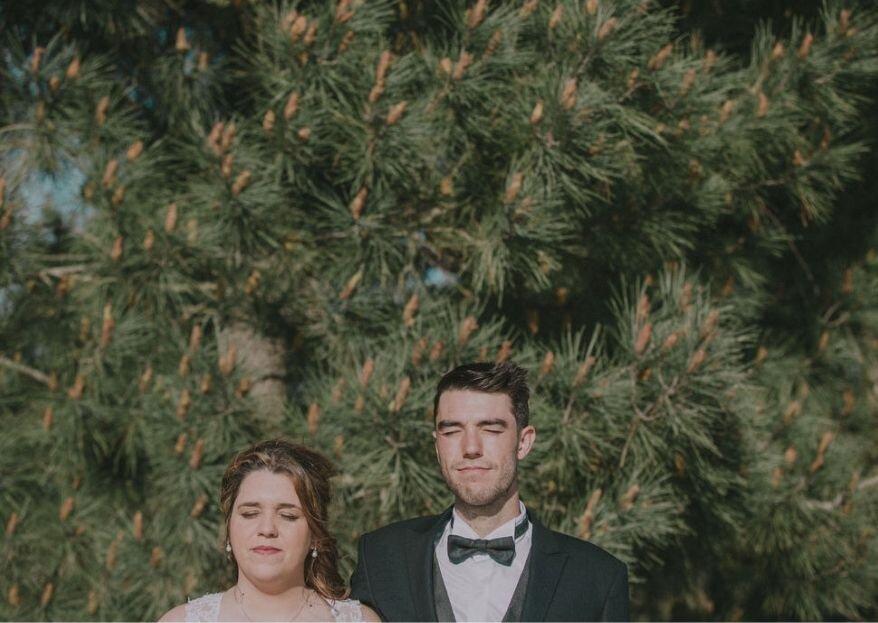 Sabia que 80% da organização de um casamento se resume aos últimos 10 dias?
