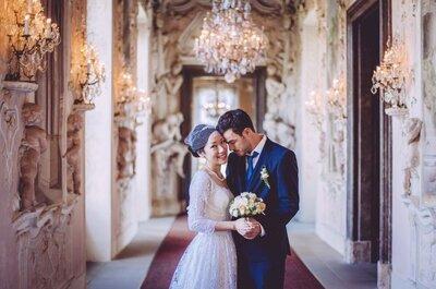 Wie organisiert man eine zweisprachige Hochzeit? Tipps und Wissenswertes von Hochzeitsplanern
