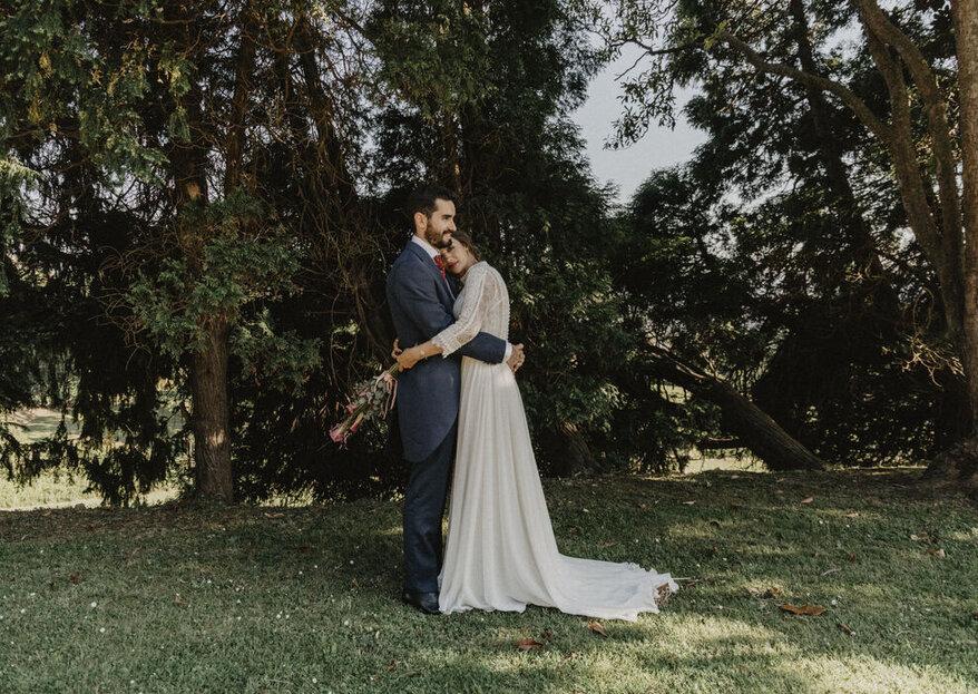 El lenguaje del amor: ¿qué significan vuestros besos?