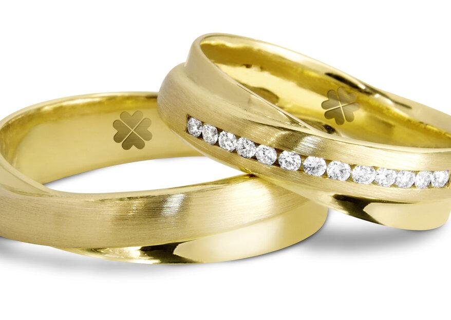 Descubre los espectaculares diseños de Joyas MAO y seguro que quieres lucirlos en tu matrimonio