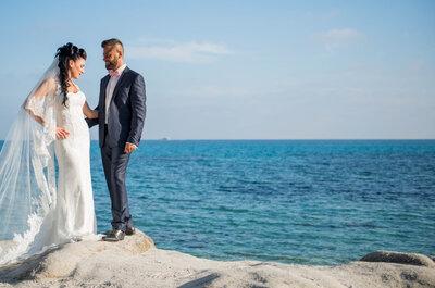 Découvrez en avant-première le premier salon du mariage à Cavalaire-sur-mer!