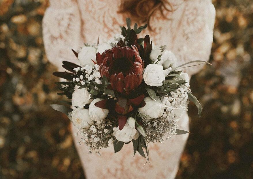 4 Fotografos, 1 objetivo: contar a sua história de amor!