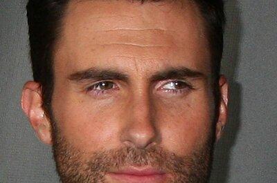 Adam Levine żonaty! Kto jest wybranką?