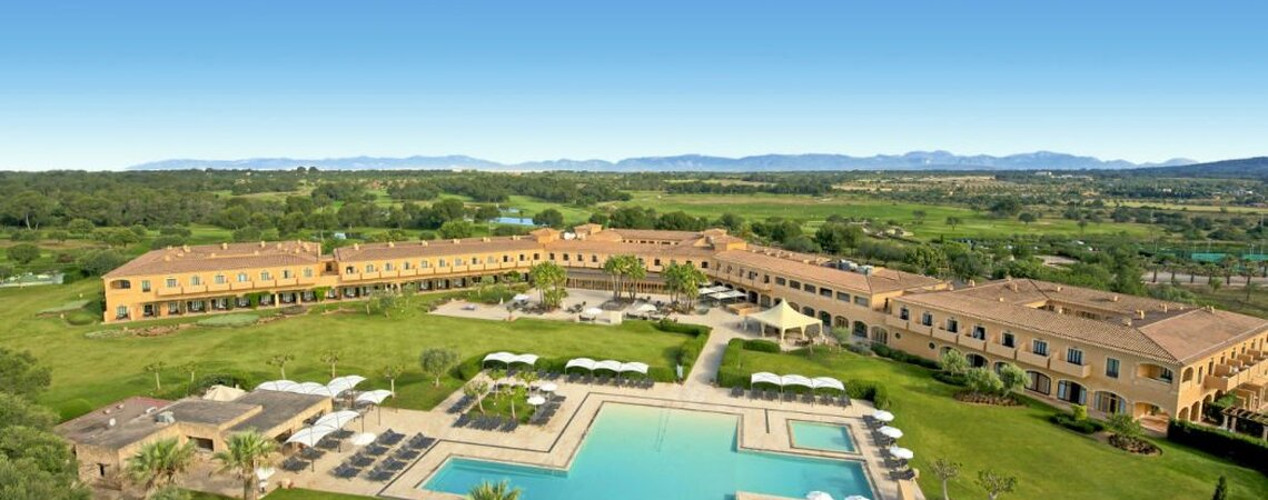 Foto: Hotel Be Live Collection Son Antem