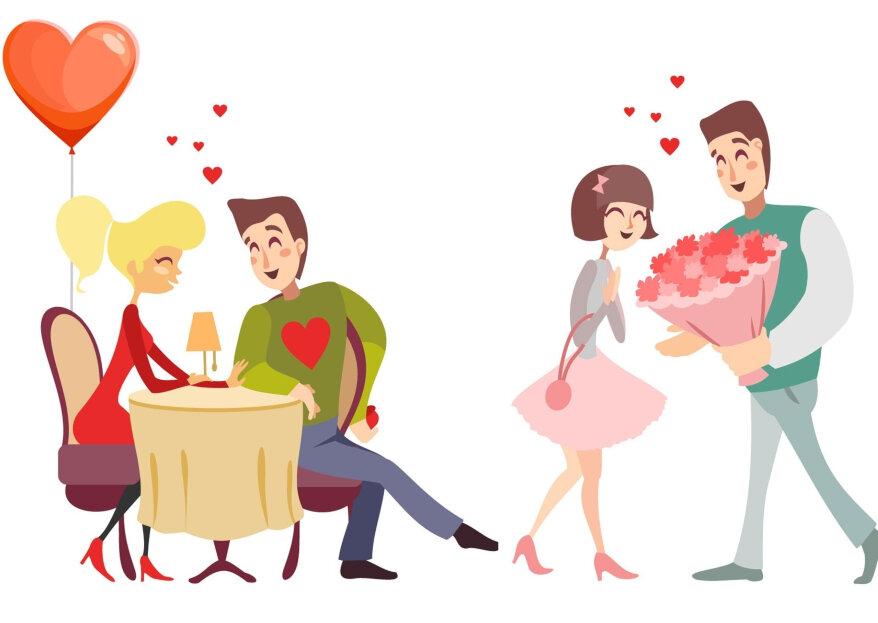 Formas de pedir matrimonio que NO debes poner en práctica. ¡Atento al gran consejo para ser el más original!