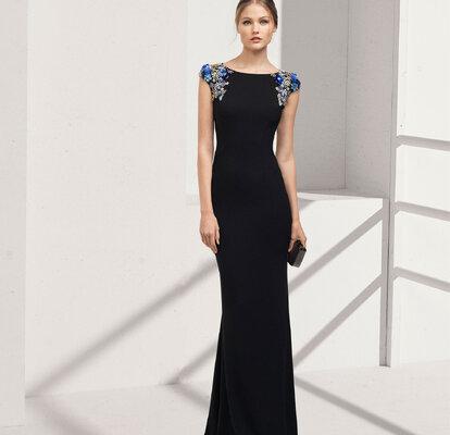bc63531bb0 Vestidos de festa Rosa Clará 2019  modelos para as noivas mais sofisticadas!