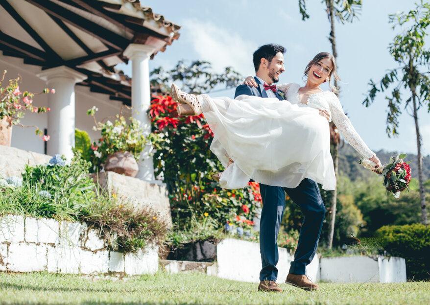 12 claves para acertar con la wedding planner perfecta para ti