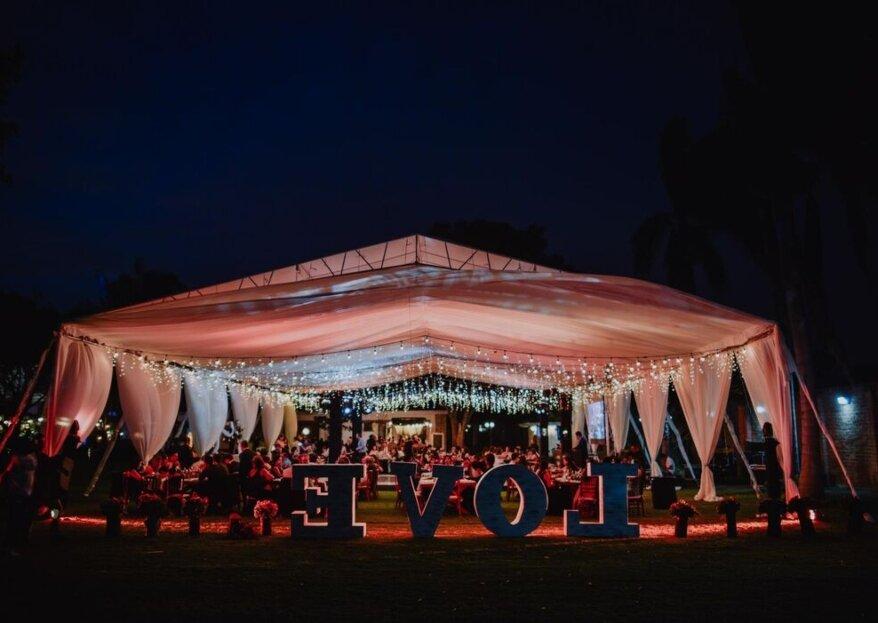 By Escobedo: el equipo de wedding planners con más talento para hacer tu sueño realidad