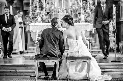 Crowdfunding-Hochzeit: Finanzierung einmal anders!
