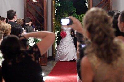 Manual do casamento: o convidado gente boa