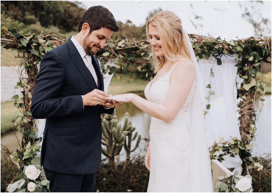 ¿Cuánto cuesta casarse en Colombia? Una guía hacia el matrimonio perfecto