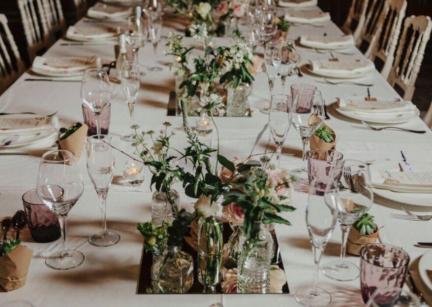 Hacienda El Vizir: fusión de autenticidad y elegancia para celebraciones exclusivas