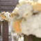 Pale yellow flowers for your 2014 wedding - Photo: John Park Photography