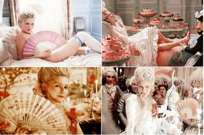 Ideias fantásticas de casamento: 7 filmes para copiar a atmosfera, cores e detalhes!