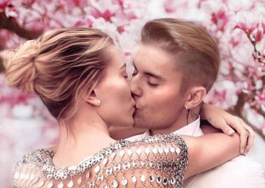 Justin und Hailey Bieber heiraten noch einmal: Alle Details zu der Hochzeits-Party!
