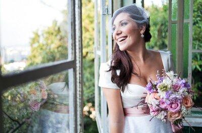 Sensibilidade e olhar apurado de Ana Telma, fotógrafa de casamento no Rio de Janeiro