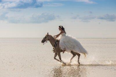Decoración + organización = ¡La fórmula para una boda inolvidable!