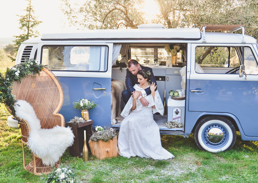 Organize um casamento simples e econômico: 10 ideias TOP