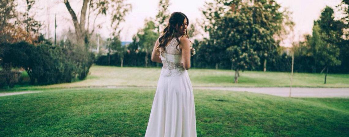 Descubre los seis errores que toda novia comete al elegir su vestido