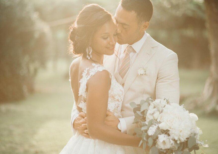 Rui Teixeira Wedding Photography: o lado mais artístico, elegante e eterno do seu casamento!