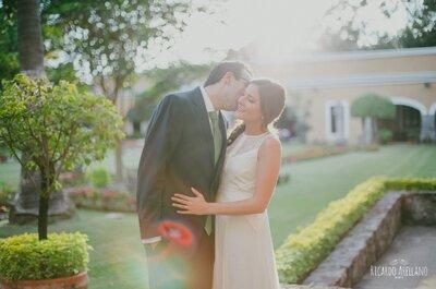 Las 6 cosas típicas que las parejas olvidan durante la organización de la boda