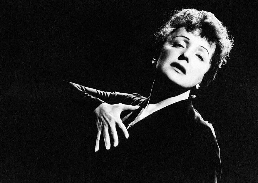 14 frases inspiradoras de Edith Piaf, uma das maiores artistas de todos os tempos