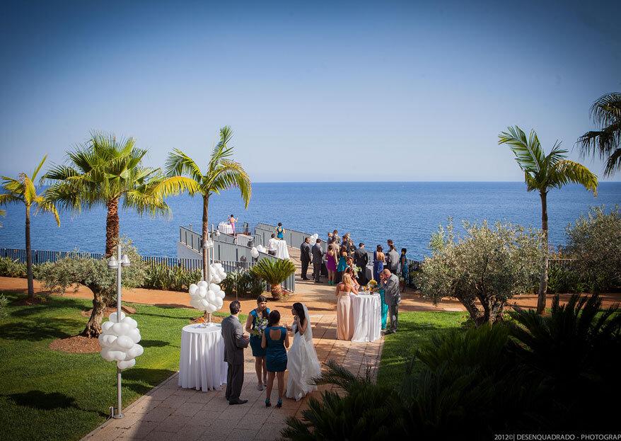 Vidamar Resort Madeira: um paraíso à beira mar plantado com gastronomia, animação e atendimento de topo