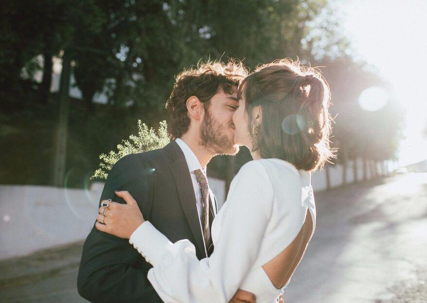 Dime el mes en el que te casas y te diré el mejor lugar de celebración para ti