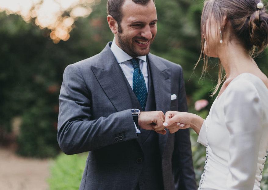Prima notte di nozze: aspettative VS realtà!