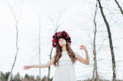 Zauberhafte Blumendekoration & Brautsträusse bei den besten Floristen in der Schweiz finden