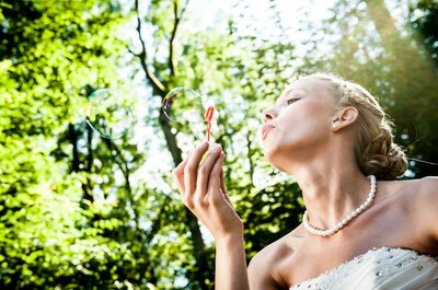 Cómo elegir las joyas de matrimonio. ¡10 pautas imprescindibles!