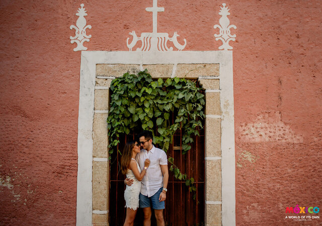 A Mexican Honeymoon For Lovers, Adventurers and Sun-Seekers