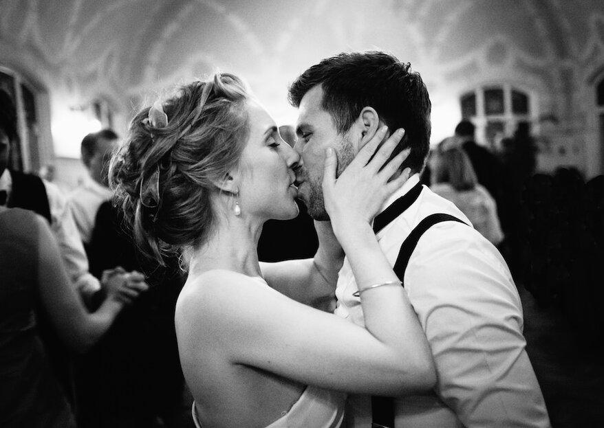 Guido Grauer Photography – seit 10 Jahren bekannt für traumhafte Hochzeitsreportagen!